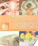 libro Dolores De Cabeza