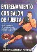 Entrenamiento Con BalÓn De Fuerza