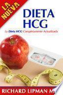libro La Nueva Dieta Hcg