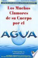 libro Los Muchos Clamores De Su Cuerpo Por El Agua