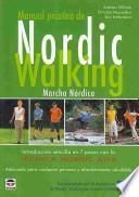 libro Manual Práctico De Nordic Walking