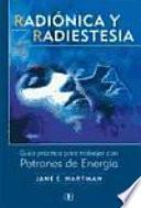 libro RadiÓnica Y Radiestesia