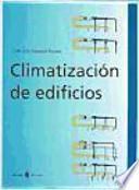 libro Climatización De Edificios