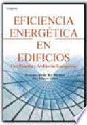 libro Eficiencia Energética En Edificios
