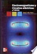 libro Electromagnetismo Y Circuitos Eléctricos