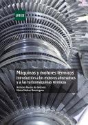 libro MÁquinas Y Motores TÉrmicos