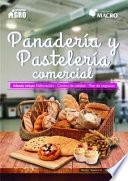 libro PanaderÍa Y PastelerÍa Comercial
