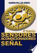 libro Sensores Y Acondicionadores De Señal