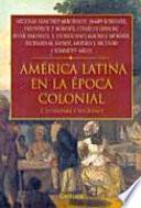 libro América Latina En La época Colonial: Economía Y Sociedad