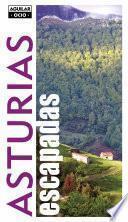 libro Asturias (escapadas)