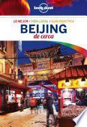 libro Beijing De Cerca 2