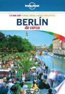 libro Berlín De Cerca 5
