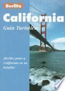 libro California Guia Turistica