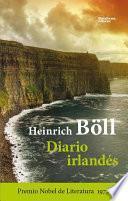 libro Diario Irlandés