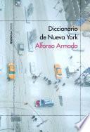libro Diccionario De Nueva York
