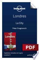 libro Londres 9_3. La City