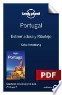 libro Portugal 7. Estremadura Y Ribatejo