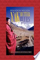 libro Yak Butter Blues